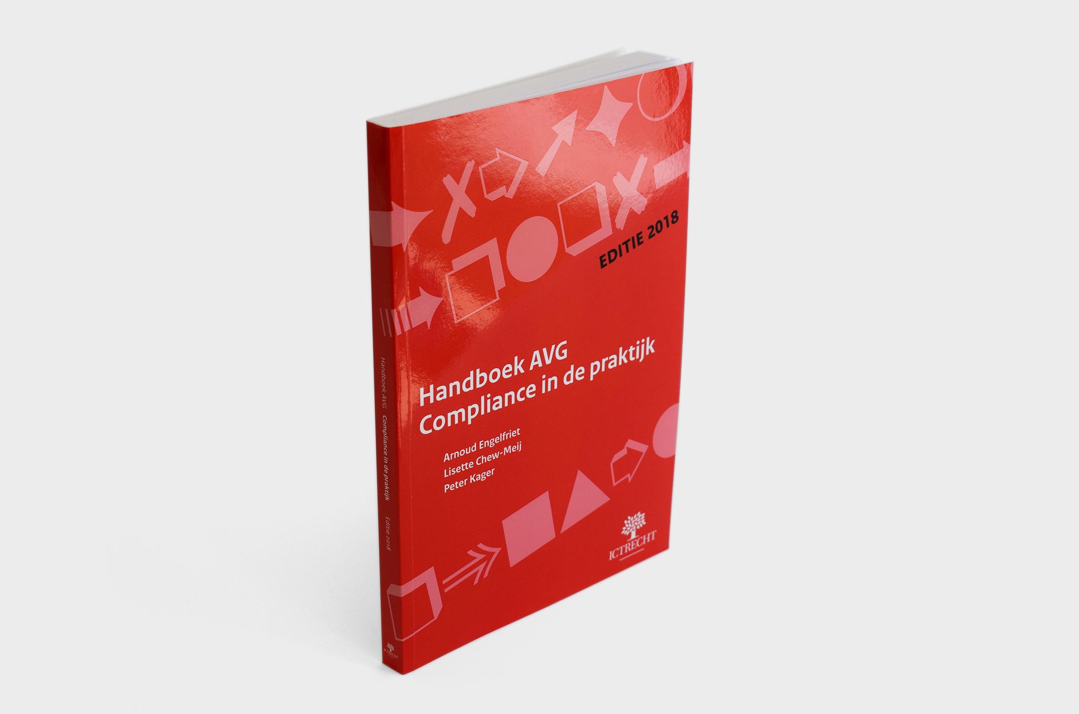 Handboek AVG Compliance in de praktijk