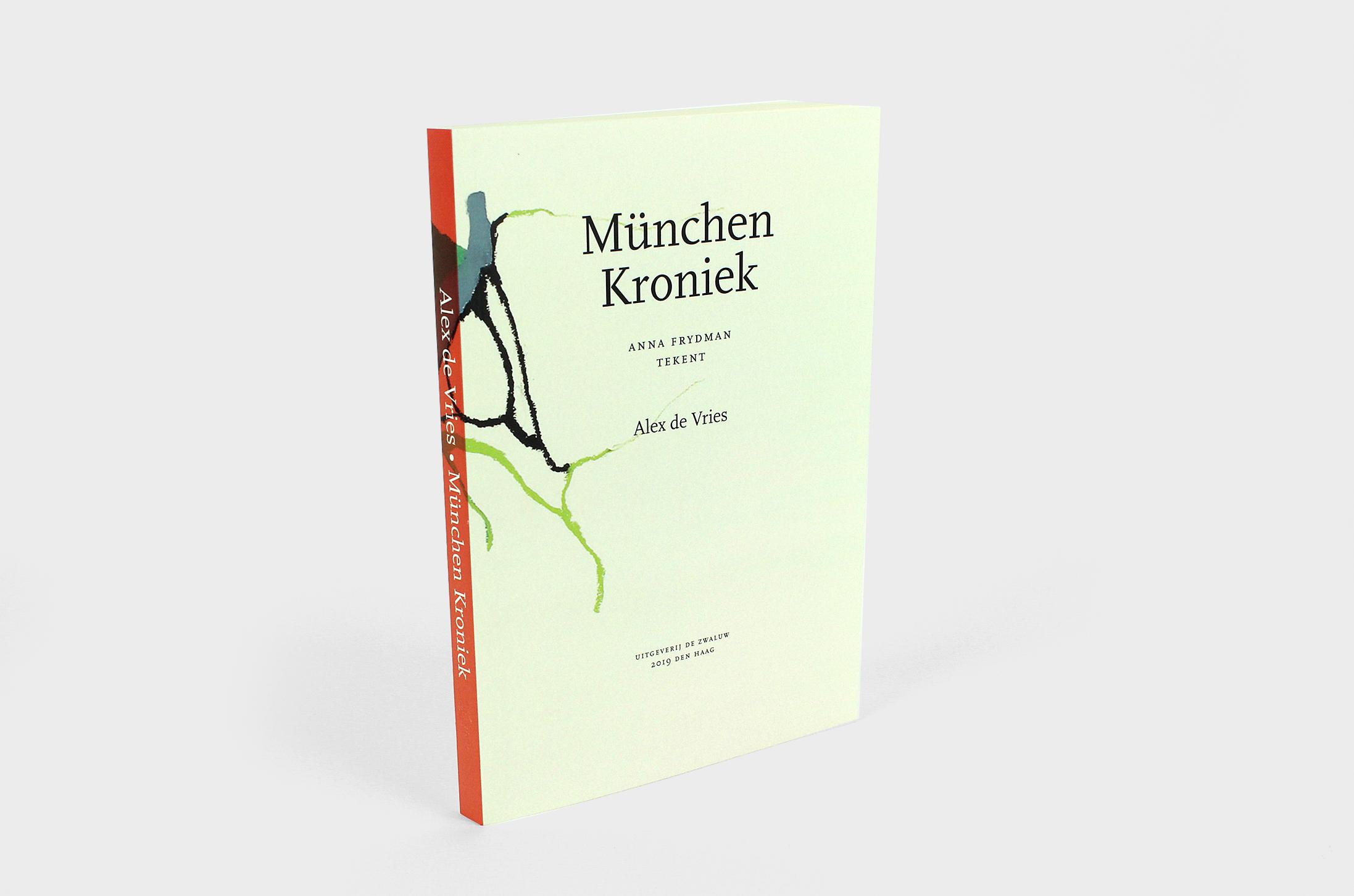 München Kroniek