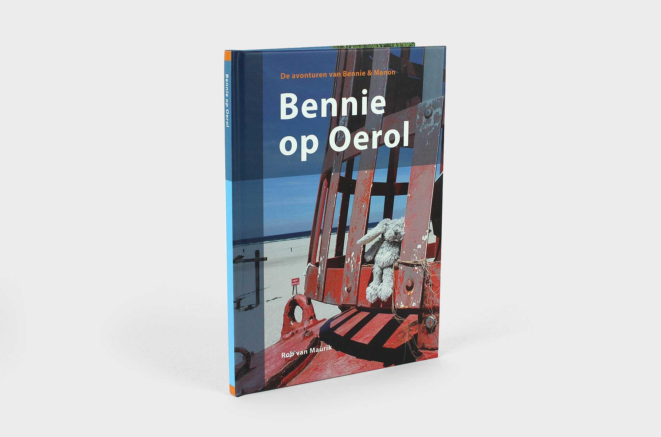 Bennie op Oerol