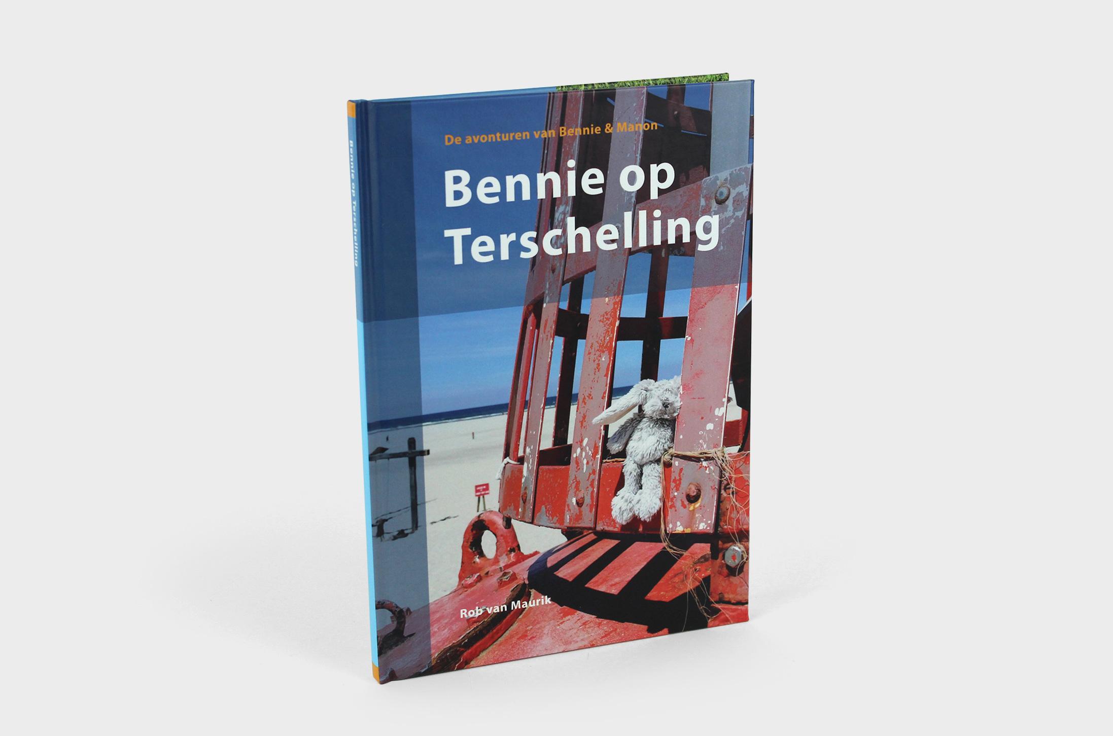 Bennie op Terschelling