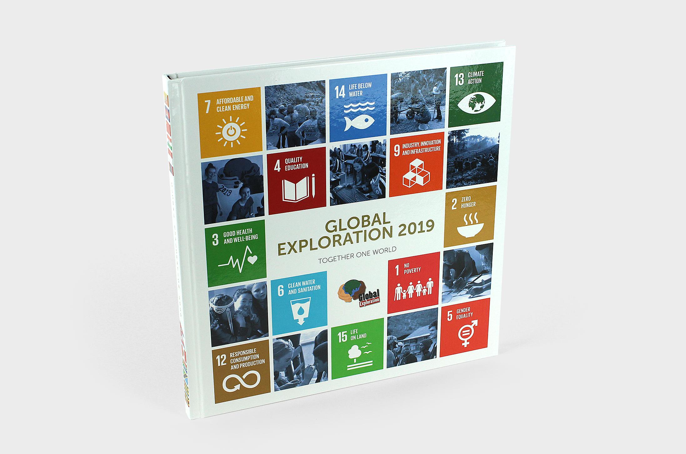 Global Exploration 2019