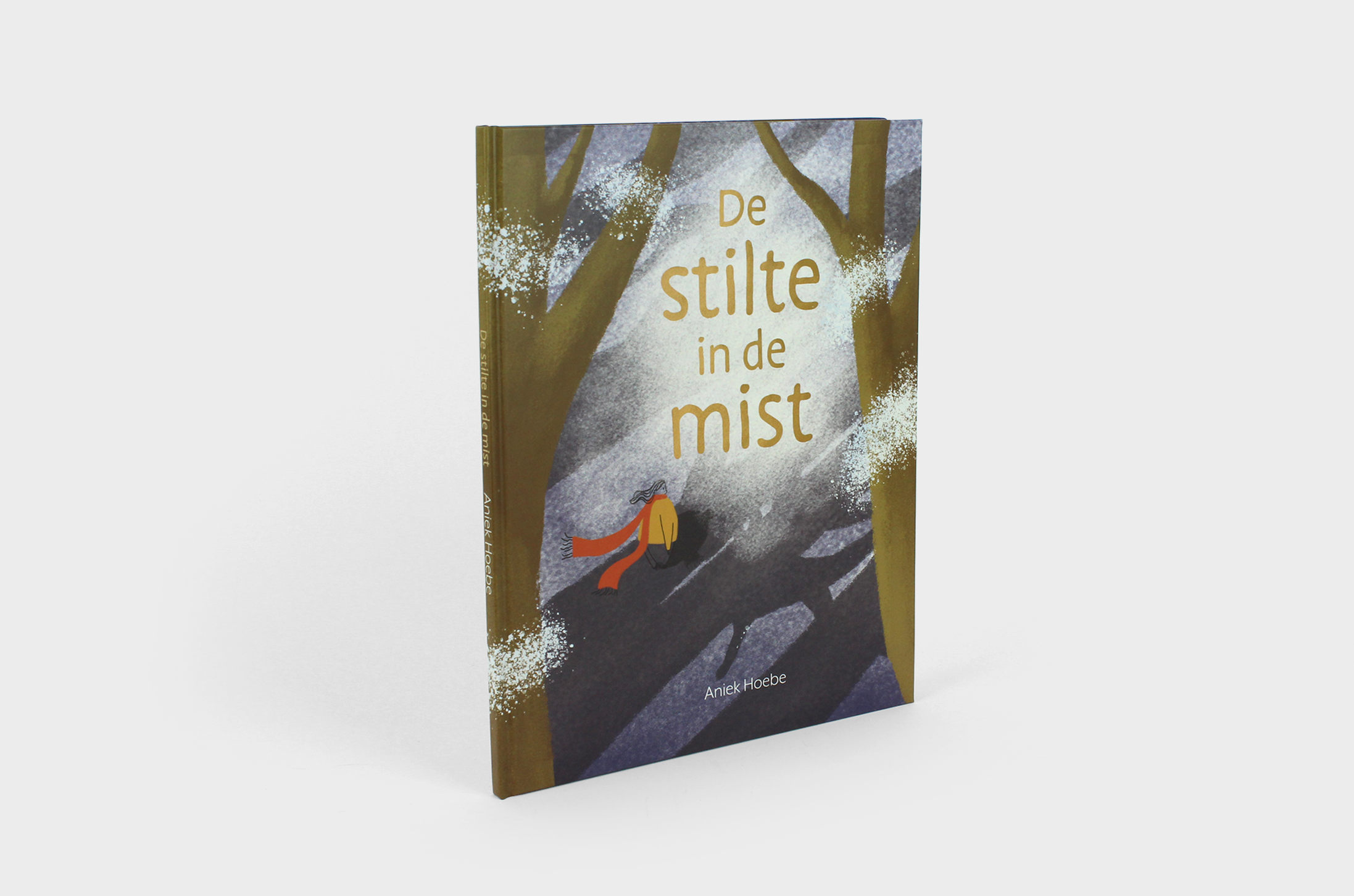 De stilte in de mist