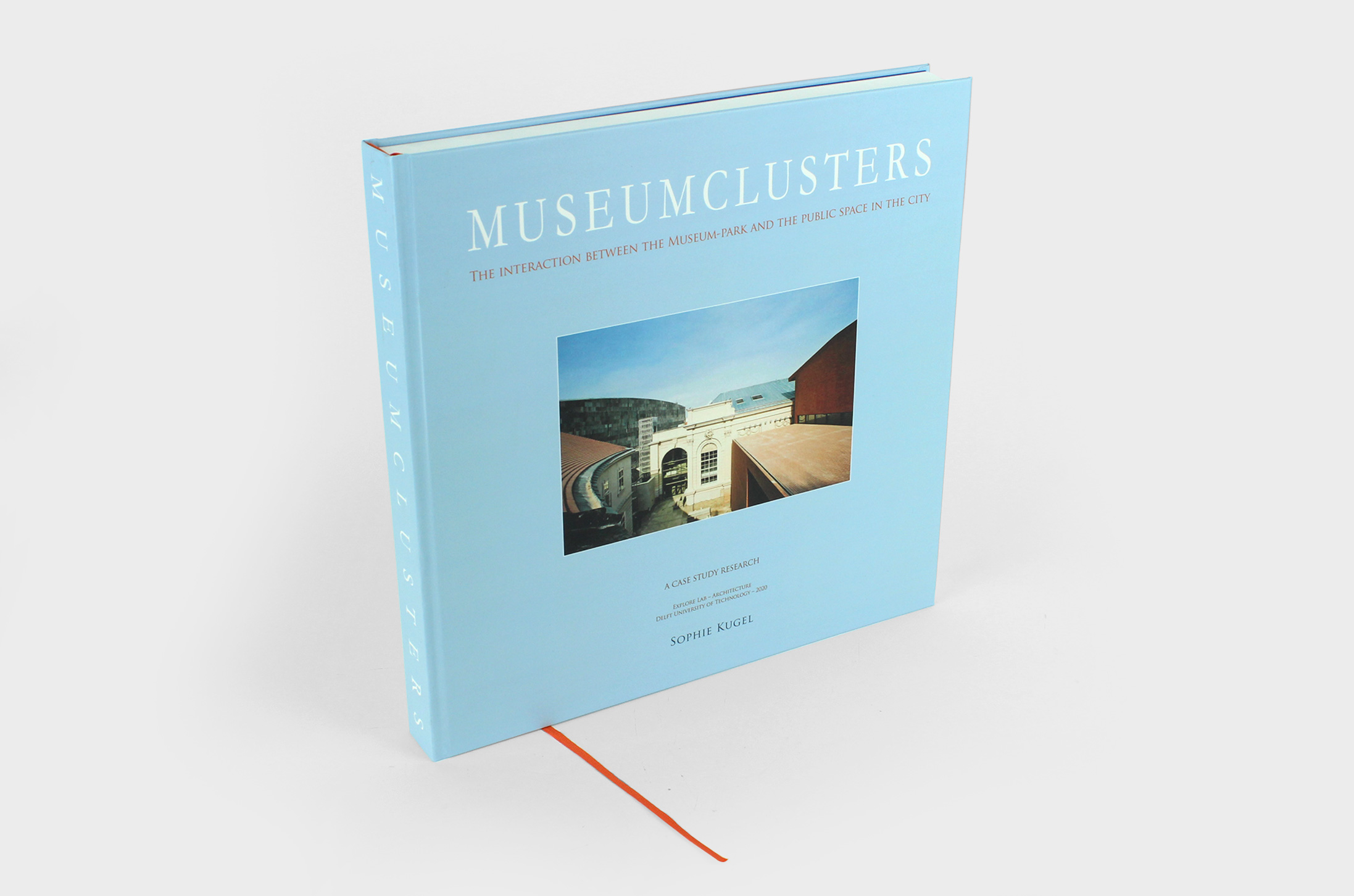 Museumclusters