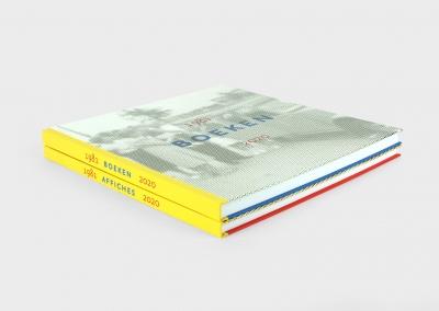 boeken-1981-2020-genaaid-gebonden