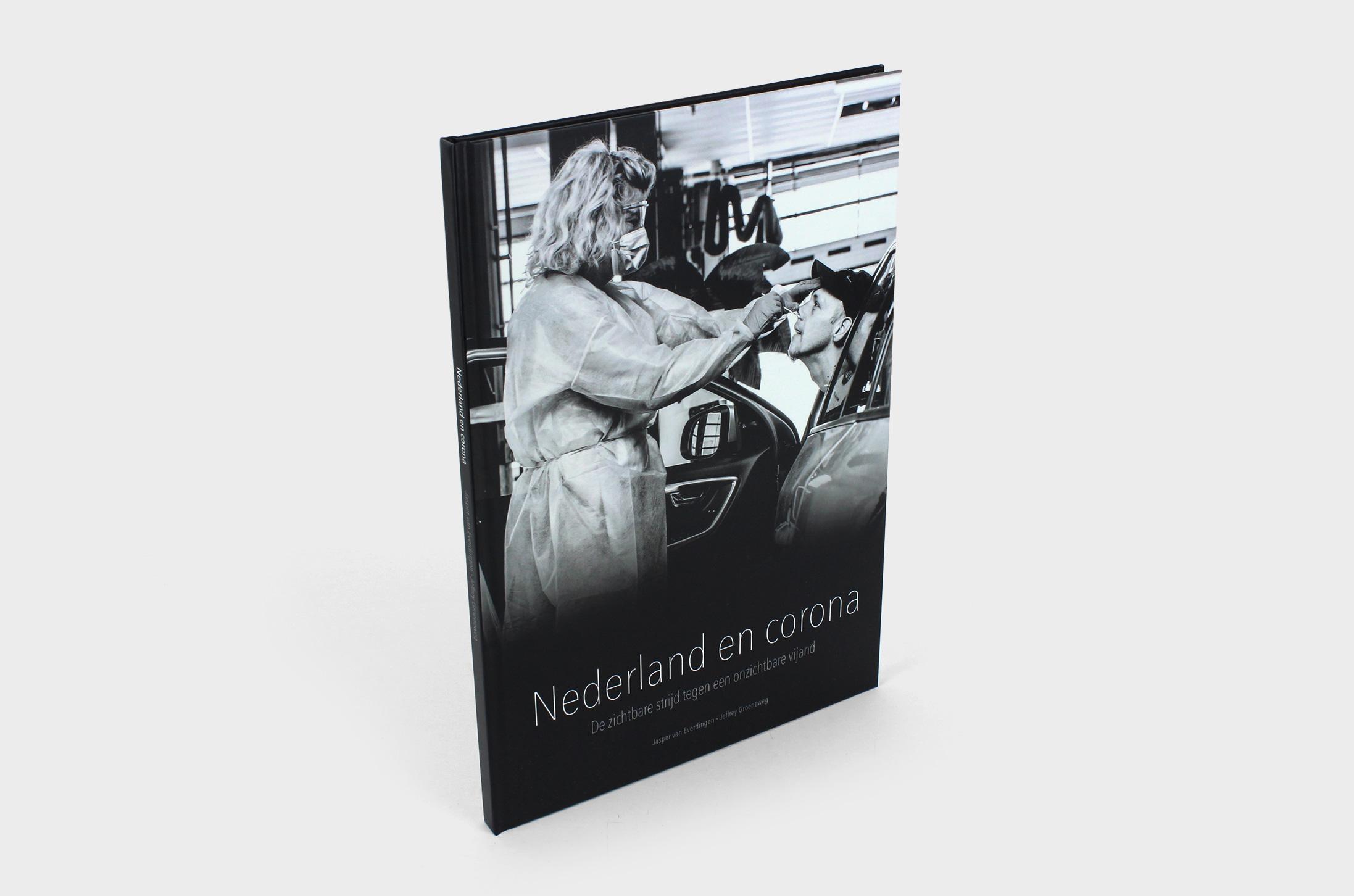 Nederland en corona