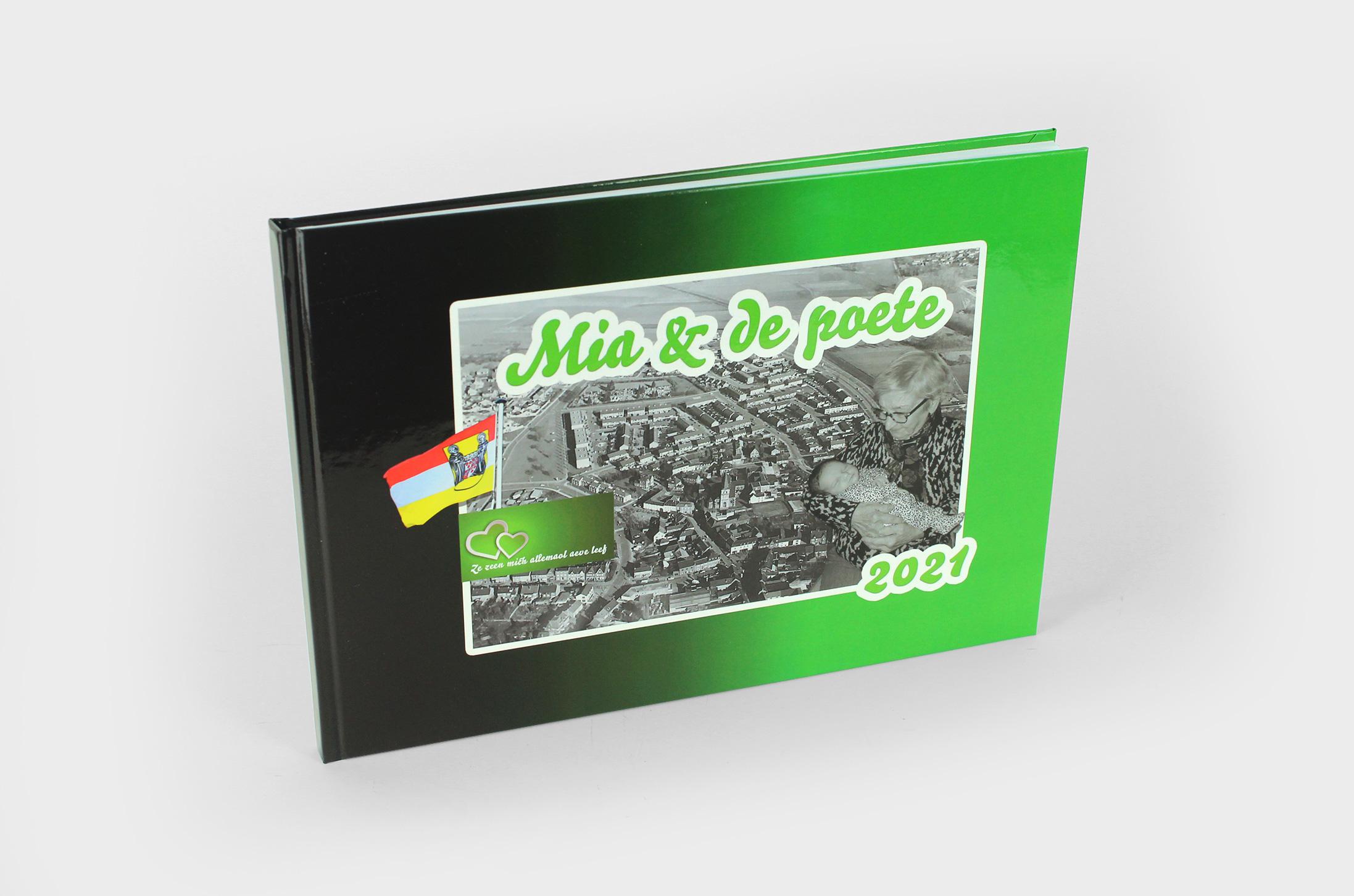 Mia & de poete