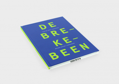 de-brekebeen-boek-gedichtenbundel